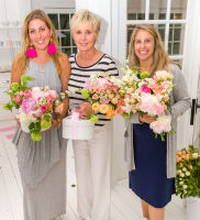 Hamptons Flower Design Workshop #28