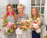 Hamptons Flower Design Workshop #30