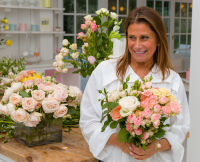 Hamptons Flower Design Workshop #33