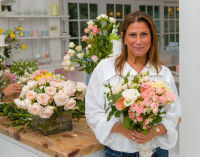 Hamptons Flower Design Workshop #34
