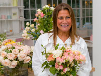 Hamptons Flower Design Workshop #35