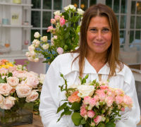 Hamptons Flower Design Workshop #36