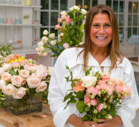 Hamptons Flower Design Workshop #38