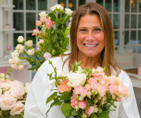 Hamptons Flower Design Workshop #40