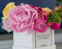 Hamptons Flower Design Workshop #54