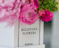 Hamptons Flower Design Workshop #55