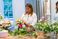 Hamptons Flower Design Workshop #68