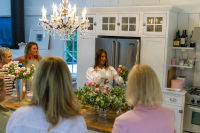Hamptons Flower Design Workshop #75