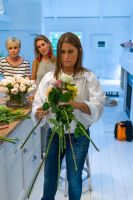 Hamptons Flower Design Workshop #82