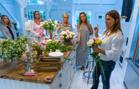 Hamptons Flower Design Workshop #84