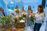 Hamptons Flower Design Workshop #88