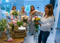 Hamptons Flower Design Workshop #89