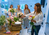 Hamptons Flower Design Workshop #91