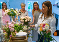 Hamptons Flower Design Workshop #92