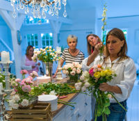 Hamptons Flower Design Workshop #94