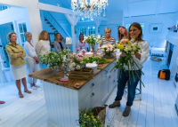 Hamptons Flower Design Workshop #96