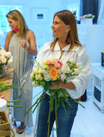 Hamptons Flower Design Workshop #97