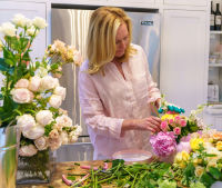 Hamptons Flower Design Workshop #100