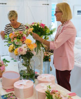 Hamptons Flower Design Workshop #103
