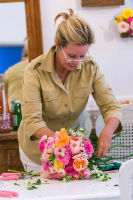Hamptons Flower Design Workshop #104