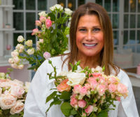 Hamptons Flower Design Workshop #109