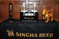 Singha Draft Launch Dinner #9