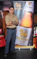 Singha Draft Launch Dinner #11