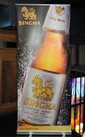 Singha Draft Launch Dinner #56