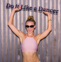 DanceBody Does Montauk #81
