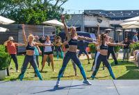 DanceBody Does Montauk #129
