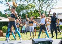 DanceBody Does Montauk #145