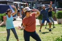 DanceBody Does Montauk #159