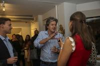 Voltz Clarke Gallery Opening #9