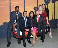 Wells Fargo Propel American Express Card Launch Event #10