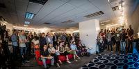 SingularDTV Tokit Meet-Up #12