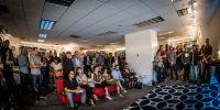SingularDTV Tokit Meet-Up #13