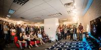 SingularDTV Tokit Meet-Up #14