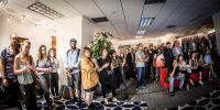 SingularDTV Tokit Meet-Up #15