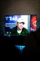 SingularDTV Tokit Meet-Up #21