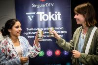SingularDTV Tokit Meet-Up #53