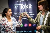 SingularDTV Tokit Meet-Up #54