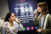 SingularDTV Tokit Meet-Up #55