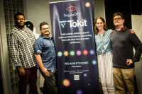 SingularDTV Tokit Meet-Up #58