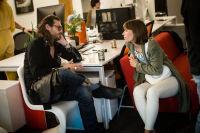SingularDTV Tokit Meet-Up #60