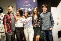 SingularDTV Tokit Meet-Up #98