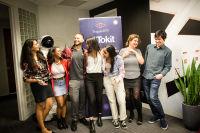SingularDTV Tokit Meet-Up #100