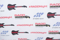 RADD® - The Entertainment Industry's Voice For Road Safety Presents #RADDNightLive! Acoustic At Mr Musichead Gallery #3