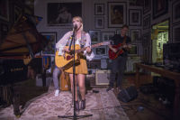 RADD® - The Entertainment Industry's Voice For Road Safety Presents #RADDNightLive! Acoustic At Mr Musichead Gallery #39