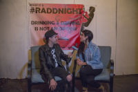 RADD® - The Entertainment Industry's Voice For Road Safety Presents #RADDNightLive! Acoustic At Mr Musichead Gallery #57