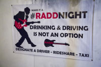 RADD® - The Entertainment Industry's Voice For Road Safety Presents #RADDNightLive! Acoustic At Mr Musichead Gallery #58